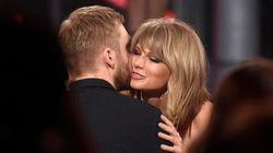 Calvin Harris et Taylor Swift ont franchi une nouvelle étape dans leur