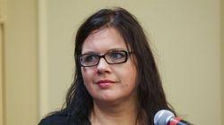 Caroline Simard explique pourquoi elle a dénoncé son agresseur sur