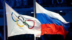 La Russie va proposer des mesures concrètes pour éviter la suspension de ses