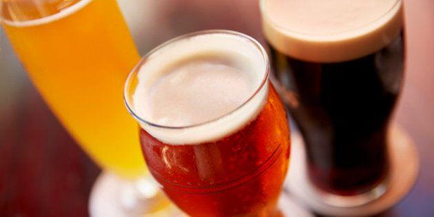 Mondial de la bière: 4 circuits de dégustation pour exciter vos