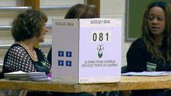 Élections partielles : libéraux et péquistes conservent leurs acquis