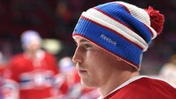 Brendan Gallagher dit qu'il ne changera rien à son style