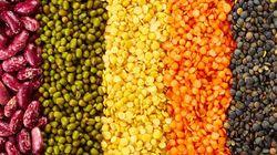 Végétarien(lien)? Voici 12 aliments pour faire le plein