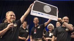 Pluton: après les célébrations, place à la