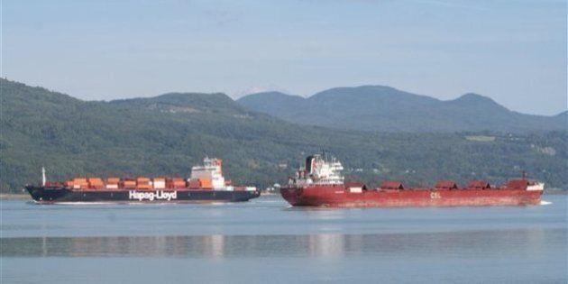 Pétrole sur le fleuve: confusion à Ottawa sur le renforcement de la