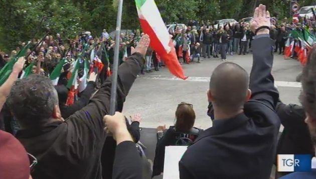 Il caporedattore della Tgr Emilia Romagna rimette il mandato dopo il servizio su