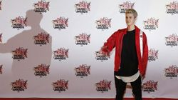 Justin Bieber: apparition surprise aux BBC Radio 1 Teen Awards