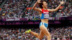 Dopage: l'AMA réclame la suspension de la Russie des