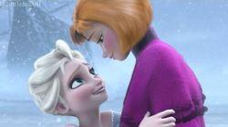 Les princesses Disney imaginées avec des cheveux courts