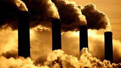 Nouveau record du niveau des gaz à effet de serre en