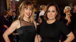 Gala ADISQ 2015: les créateurs québécois à l'honneur sur le tapis rouge