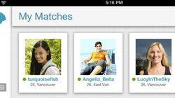 Tinder, OKCupid et PlentyofFish ne font plus