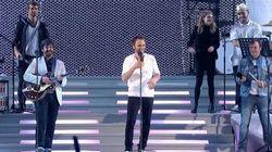 Louis-José Houde animera le spectacle de la Fête nationale à