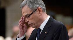 33 000 emplois perdus au Québec: les conservateurs regardent