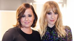 ADISQ 2015: pleins feux sur les looks beauté de Marie-Mai et Ariane Moffatt