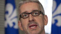 Aussant revient au Québec pour diriger le Chantier de l'économie