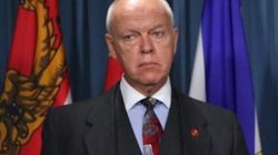 Le sénateur Dagenais persiste: rien à tirer du rapport du VG