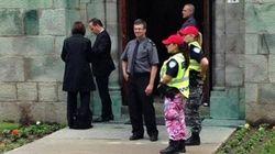 Uniforme des policiers: Québec s'apprête à agir