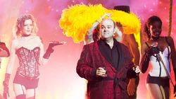 Gala Laurent Paquin : jouissif!