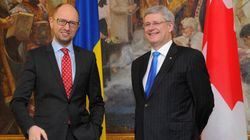 Un accord de libre-échange sera signé entre le Canada et