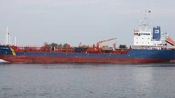 Déversement d'eaux usées : peu de navires-citernes disponibles en cas de
