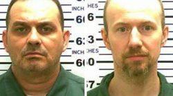 États-Unis : l'étau se resserre autour des deux prisonniers