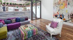 Heidi Klum loue son luxueux appartement pour l'été