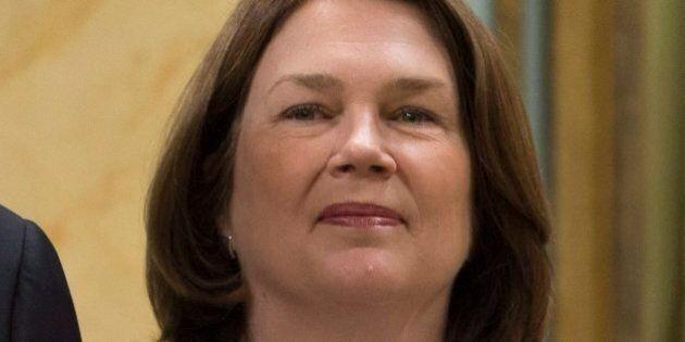 La nouvelle ministre fédérale de la Santé prête à s'asseoir avec les