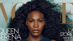 Les meilleurs moments mode de Serena Williams