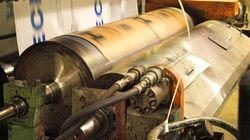 Le développement durable en marche: l'Imprimerie