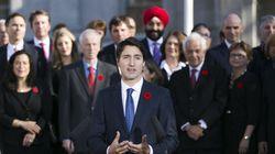 Gouvernement Trudeau: une diversité de