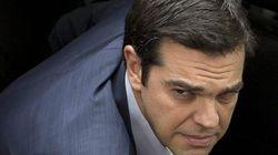 Non, Alexis Tsipras n'est pas
