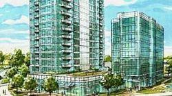 «Le Premier»: un important projet résidentiel et commercial suscite des questions à