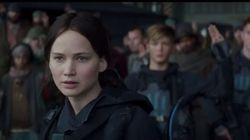 «Hunger Games: La Révolte - Partie 2»: Bande-annonce