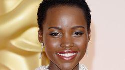 Le coiffeur de Lupita Nyong'o est un as de la débrouillardise