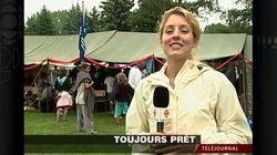 À voir : En 2007, Mélanie Joly était stagiaire à