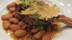 Duo Gourmand : Côtelettes de porc en croûte de noix et son accord en