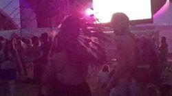 La coiffe autochtone sème la colère au Festival folk de