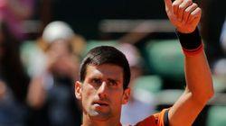 Polyglotte, Djokovic veut maîtriser le