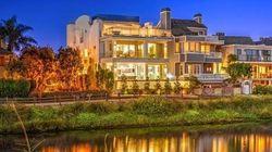 La maison de Jean-Claude Van Damme est à vendre... très cher