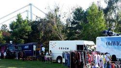 Fashion Truck Montréal: un nouveau regroupement pour traquer les boutiques