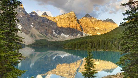 De quoi aurait l'air le Canada si toutes les provinces avaient la même population?