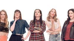 «Code F.» à VRAK 2: les filles ont le droit de tout