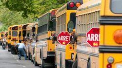 École publique à