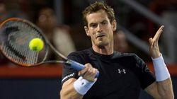 Andy Murray en 8e de