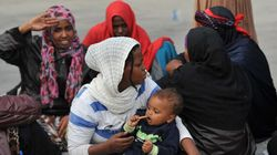 103 000 migrants sont arrivés en Europe en