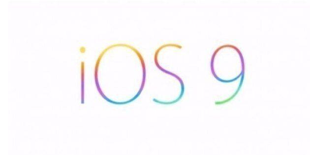 Apple iOS 9: tout ce qu'il va changer sur votre iPhone et votre