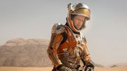 Matt Damon oublié sur Mars dans la bande-annonce «The