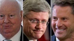 Procès Mike Duffy : l'ex-chef de cabinet de Stephen Harper à la barre des témoins