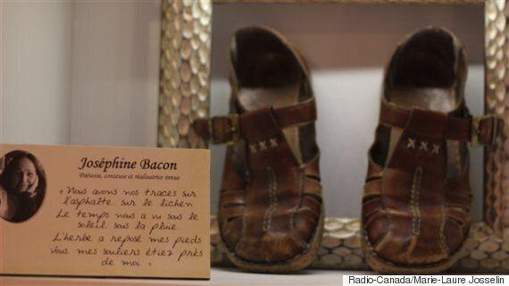 Le rêve aux pieds: une exposition mettant en vedette les femmes fortes et leurs chaussures